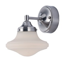New School Wall Light