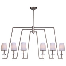 Swing Linear Chandelier