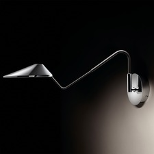 Non La A 03 Swing Arm Wall Light