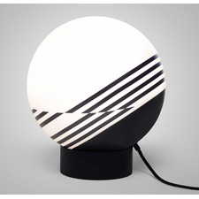 Optical Table Lamp