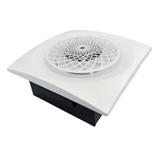 CYL400-SR Low Profile Extractor Fan
