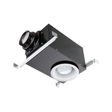 AP80-RVL Fan-In-A-Can Fan/Recessed Light