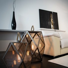 Muse Floor / Table Lamp