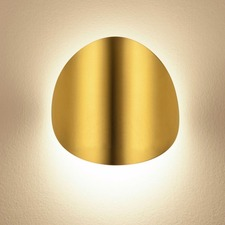 Lune Outdoor Wall Light