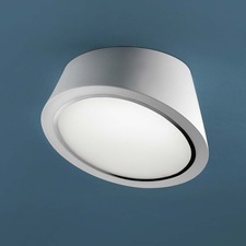 Mabell Ceiling Flush Light