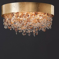 Ola Ceiling Flush Light