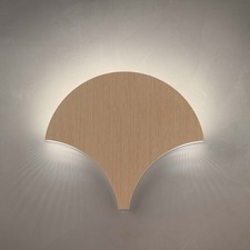 Palm Wall Light