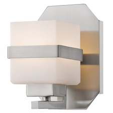 Ascend Bathroom Vanity Light