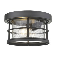 Exterior Additions Outdoor Ceiling Flush Light