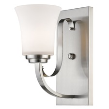 Halliwell Bathroom Vanity Light