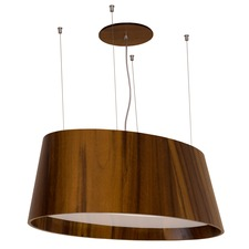Line Smooth 1218 Pendant