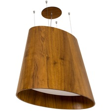 Line Smooth 1219 Pendant