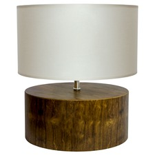 Round Base 145 Table Lamp