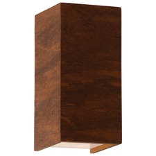 Wood 4025 Wall Light