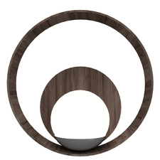 Line Sfera Hoop Wall Light