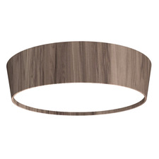 Line Cylindrical Ceiling Light Fixture