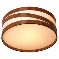 Spiral Ceiling Light Fixture