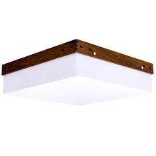 Line Flowerpots Ceiling Light Fixture