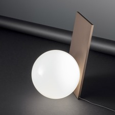 Extra T Table Lamp
