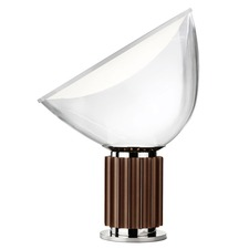 Taccia Small Table Lamp with Dimmer