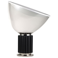 Taccia Table Lamp with Dimmer