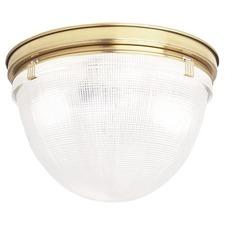 Brighton Ceiling Flush Light