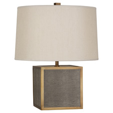 Anna 897/898 Table Lamp