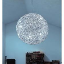 Fil De Fer LED Pendant
