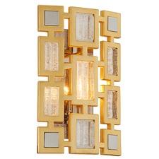 Motif Wall Light