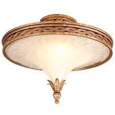 Tivoli Semi Flush Ceiling Light