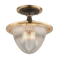 Fly Boy Ceiling Semi Flush Light