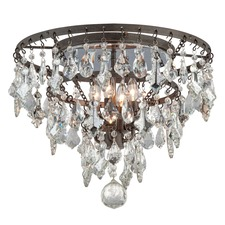 Meritage Ceiling Flush Light