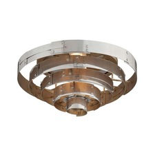 Mitchel Ceiling Flush Light