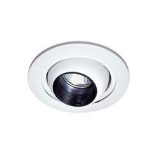 CTR1608 4 Inch Adjustable Baffled Eye Ball Trim