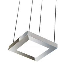 Quadra Square Pendant