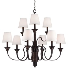 Arbor Creek Chandelier