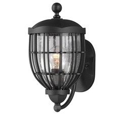 River North Outdoor Lantern