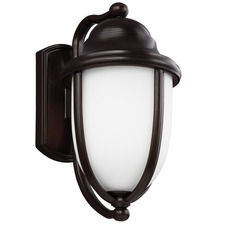 Vintner Outdoor Wall Light