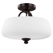 Vintner Semi Flush Ceiling Light