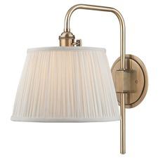 Fillmore Swing Arm Wall Light
