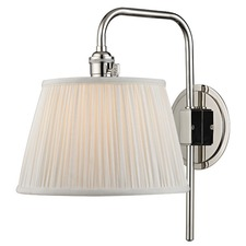 Fillmore Swing Arm Wall Light