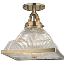 Harriman Semi Flush Ceiling Light