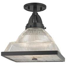 Harriman Semi Flush Ceiling Light