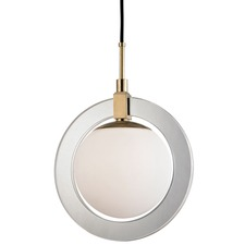 Caswell Pendant