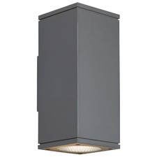Tegel Up/Down 10Deg/10Deg Wall Light