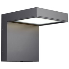 Taag 10 Type III Wall Light with Photocontrol