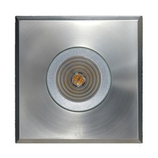 Step Square 6W 60Deg Step Light