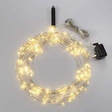 Starry Lights AC Powered Multi Strand LED