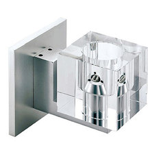 Cube Crystal Wall Sconce