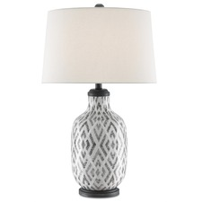 Chahta Table Lamp